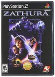 Zathura (PlayStation 2)